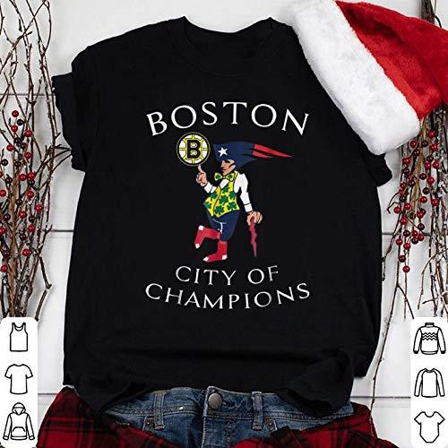 boston city of champions sweater - 6
