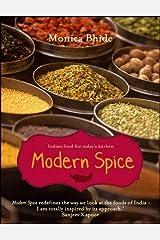 Modern Spice Paperback