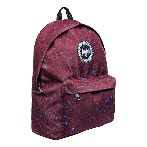 Mochila Hype Speckle Backpack Red