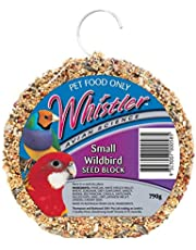 Whistler Avian Science Small Wildbird Seed Block 790 g