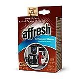 Affresh W10511280 Coffeemaker Cleaner - 4 Tablets