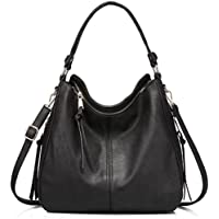 Satchel Purses and Handbags for Women Vintage Crossbody Shoulder Bags Evening Bags with Large Capacity