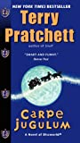Carpe Jugulum, Terry Pratchett, 0062280147
