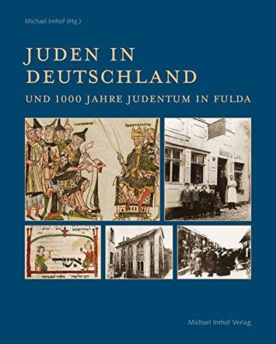 Juden in Deutschland und 1000 Jahre Judentum in Fulda