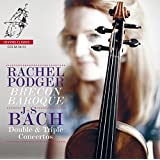 Double & Triple Concertos (SACD,works on all players) Rachel Podger