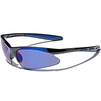 Children AGE 3-12 Half Frame Sports Cycling Baseball Sunglasses