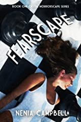Fearscape (Horrorscape Book 1) Kindle Edition