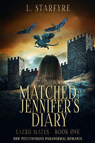 Hatched: Jennifer