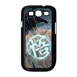 Samsung Galaxy S3 9300 Cell Phone Case Black Dragon Ball Z Phone Case Cover Durable Hard CZOIEQWMXN30410