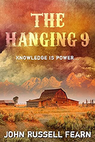 book cover of The Hanging 9