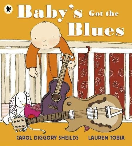 Read Online Baby's Got the Blues pdf