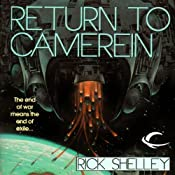 Return to Camerein: Federation War, Book 3 | Rick Shelley