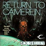 Return to Camerein: Federation War, Book 3 | Rick Shelley