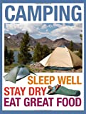 Camping, Dorling Kindersley Publishing Staff and Ed Douglas, 0756650968