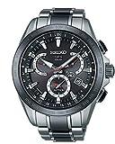 Seiko-Mens-ASTRON-GPS-Titanium-Solar-Dual-Time-Watch-SSE041