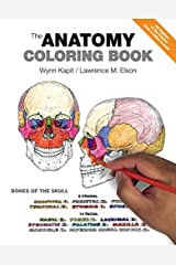 Anatomy Coloring Book, The Kindle Edition