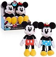 Minnie Mouse Classic Mickey & Minnie Kissing P