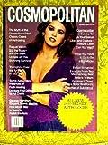 (Very Rare Hard to Find) Cosmopolitan Magazine January 1980 Gia Carangi Cover