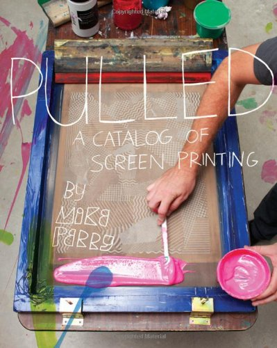 Pulled Catalog Printing Michael Perry product image