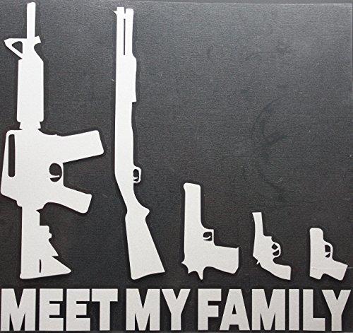 gun family - 8