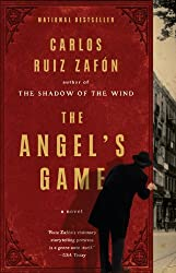 The Angel's Game (The Cemetery of Forgotten Book 2)