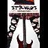 Strings (Hard Rock Harlots Book 1)
