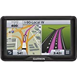 Product review for Garmin RV 760LMT Portable GPS Navigator
