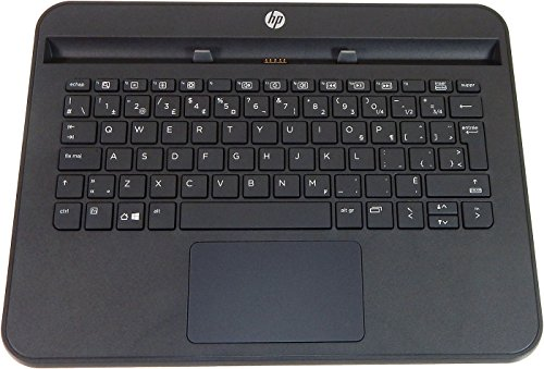 HP Pro 10 EE G1 Keyboard Can Eng Base K7N19AA#ABL (Pc Canadian French Retail)