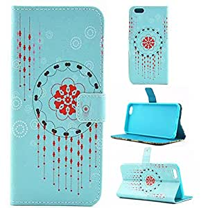 [iPhone 6 Plus],6 Plus Wallet Case,6 Plus Wallet Case,iPhone 6 Plus Case For Girls,iPhone 6 Plus 5.5 Case,Canica Colorful PU Wallet Leather Case Cover For iPhone 6 Plus 5.5 inch For Woman#22