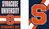 WinCraft Syracuse Orange Garden Flag, Vintage Distressed Edition 12.5 x 18 inches 2 Sided