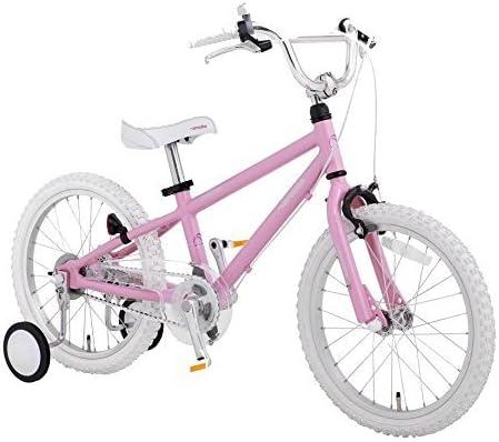 【完全組立出荷】Arcoba 子ども用自転車 2018年モデル16インチ 軽量 arcoba フルオプション(4点サービスセット) 子供用自転車 アルミフレーム幼児車 アルコバ 子供用自転車  可愛い 子供 セール キッズ 入学祝い 小学校 女の子 入園祝い ピンク