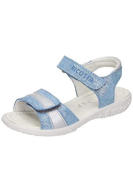 4c4ad260fce RICOSTA Girls  Marie Open-Toe Sandals  Amazon.co.uk  Shoes   Bags