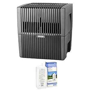 .com: Venta LW25G Humidifier & Airwasher (Gray) with Airwasher Venta