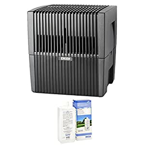 Amazon.com: Venta LW25G Humidifier & Airwasher (Gray) with