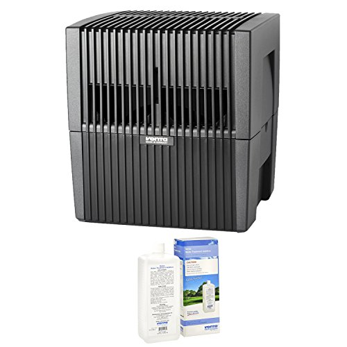 - Venta LW25G Humidifier & Airwasher (Gray) with Airwasher Water Treatment