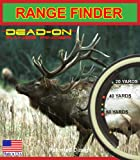 Dead - On Range Finder Bow Hunting Range Finder