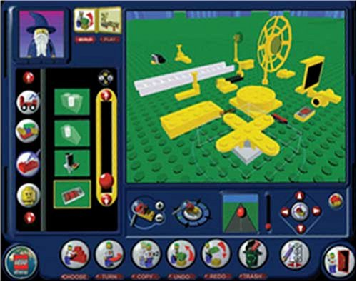 Lego Creator And Lego Land - PC/Mac - Buy Online in UAE. | Video Game Products in the UAE - See ...