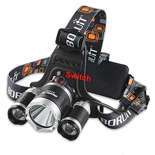 boruit-flashlight-5000lm-waterproof-rechargeable-led-headlamp-with-charger-and-batteries