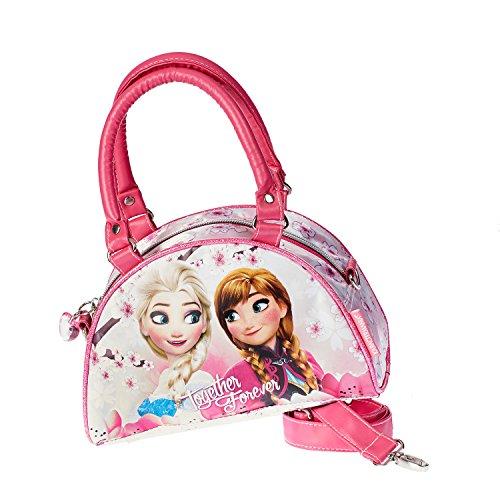 Die Eiskönigin - Blossom Bowling Handtasche (Karactermania)