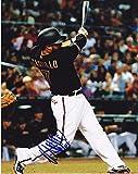 Welington Castillo Signed Photo - 8x10 - Autographed MLB Photos