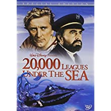 Disney's 20,000 Leagues Under The Sea (Two-Disc Special Edition) (1954)