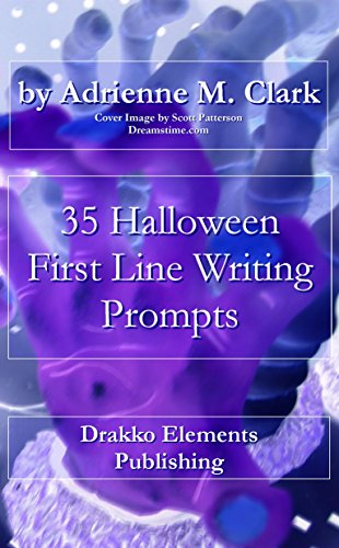35 Halloween First Line Writing Prompts]()