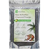 Best Activated Charcoals - Activated Charcoal Powder by Sagano - Premium Food Review