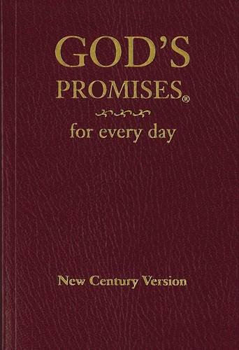 God's Promises for Every Day