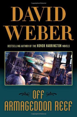 Book: Off Armageddon Reef by David Weber