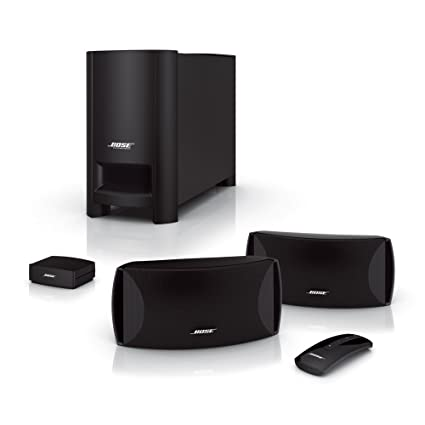 amazon com: bose cinemate series ii digital home theater speaker system  (discontinued by manufacturer): home audio & theater
