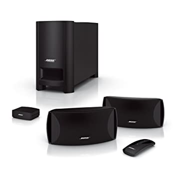 Bose CineMate Series II Digital Home Theater Speaker System (Discontinued on