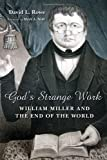 God's Strange Work