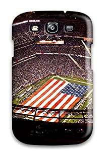 Awesome Case Cover/galaxy S3 Defender Case Cover(seattleeahawks )