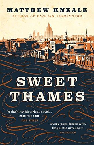 Sweet Thames (English Edition)